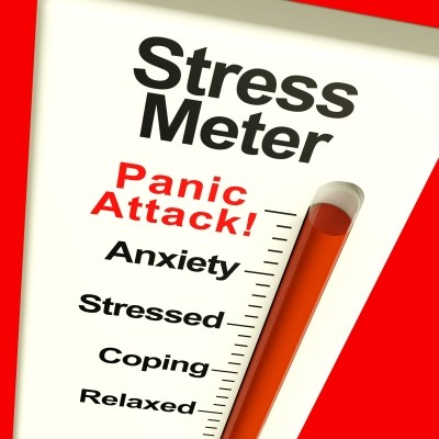 Treating Problems Like Panic Attacks With Psychiatry