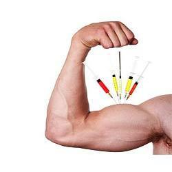 Treatment Of Abuse Of Anabolic Steroids